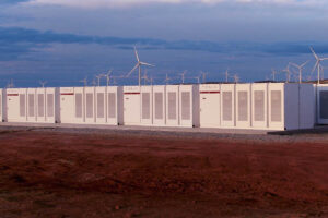 World's Largest Battery Is Installed in Australia by Tesla